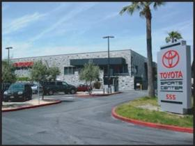 Toyota Sports Center Arena Page Pointstreak Sports Technologies