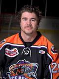 Jeff Hansen - Southern Professional Hockey League - player