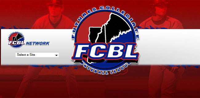 Pointstreak and the Futures Collegiate Baseball League unveil the FCBL Network