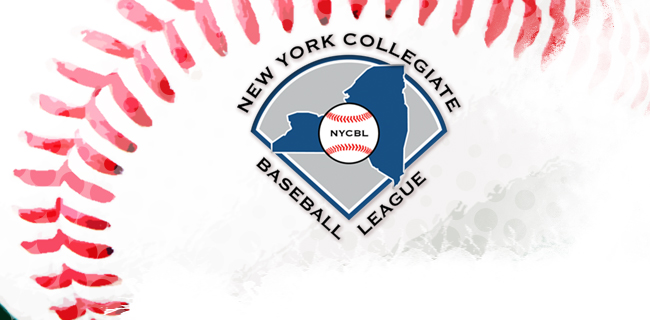 Pointstreak Partners with New York Collegiate Baseball League