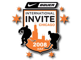 2008 Nike Bauer Invitational to use Pointstreak