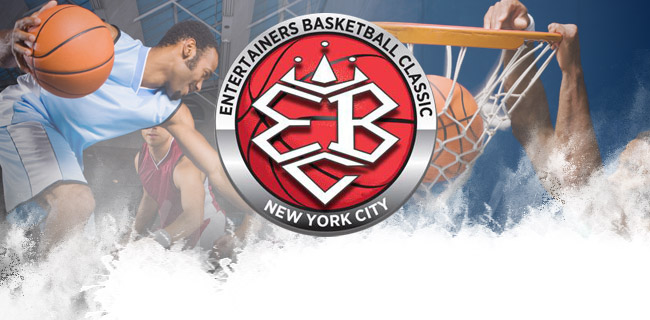 The EBC at Rucker Park Streetball Tournament Signs with Pointstreak