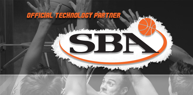 "Scarborough Basketball Association names Pointstreak ""Official Technology Partner"""