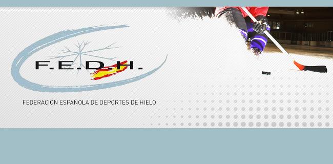 Pointstreak Extends Agreement with the Spanish Ice Sports Federation-Spanish Ice Hockey