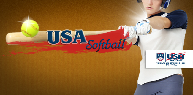 Pointstreak Partners with USA Softball
