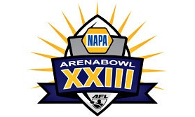 ArenaBowl XXIII Preview: Tampa Bay to Get Shocked in Quest for Sixth Ring