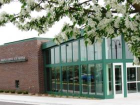 Maple Grove Community Center Arena Page Pointstreak Sports