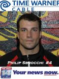 Phil Sbrocchi - Southern Professional Hockey League - player